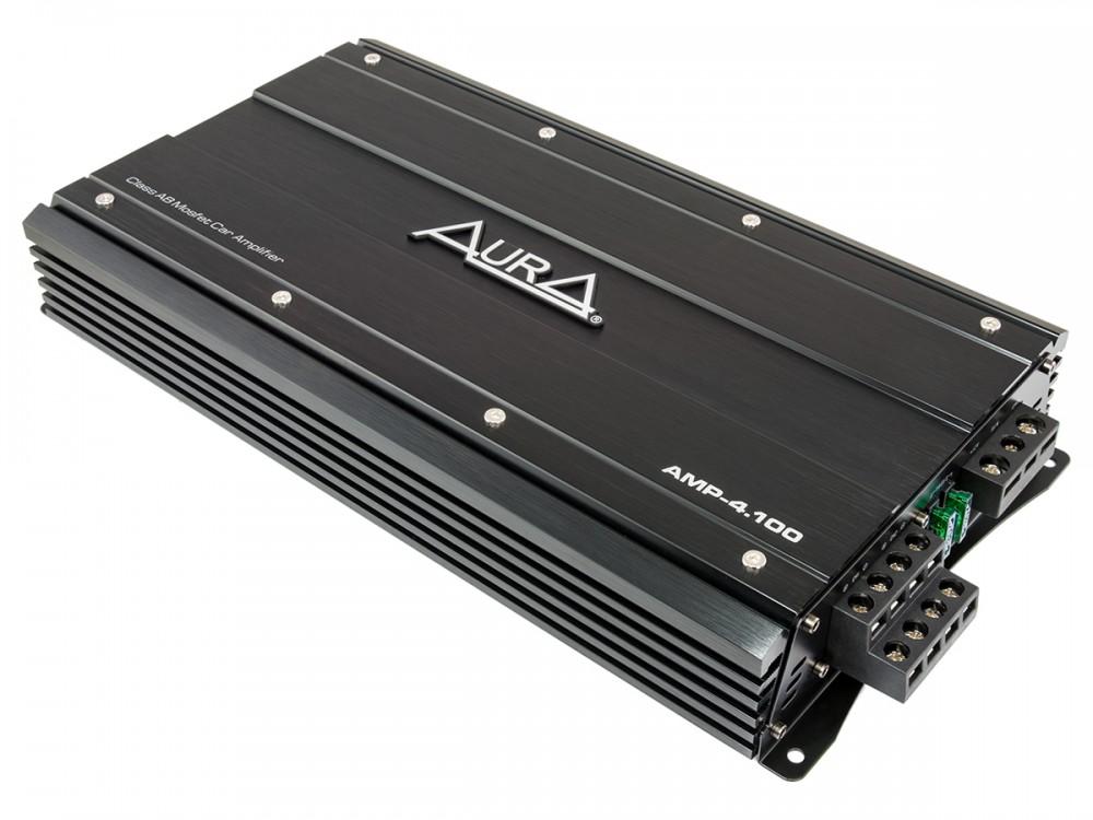 Усилитель AurA  AMP-4.100