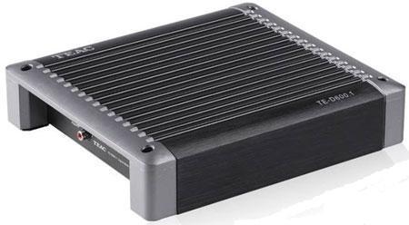 Усилитель TEAC  TE-D600.1