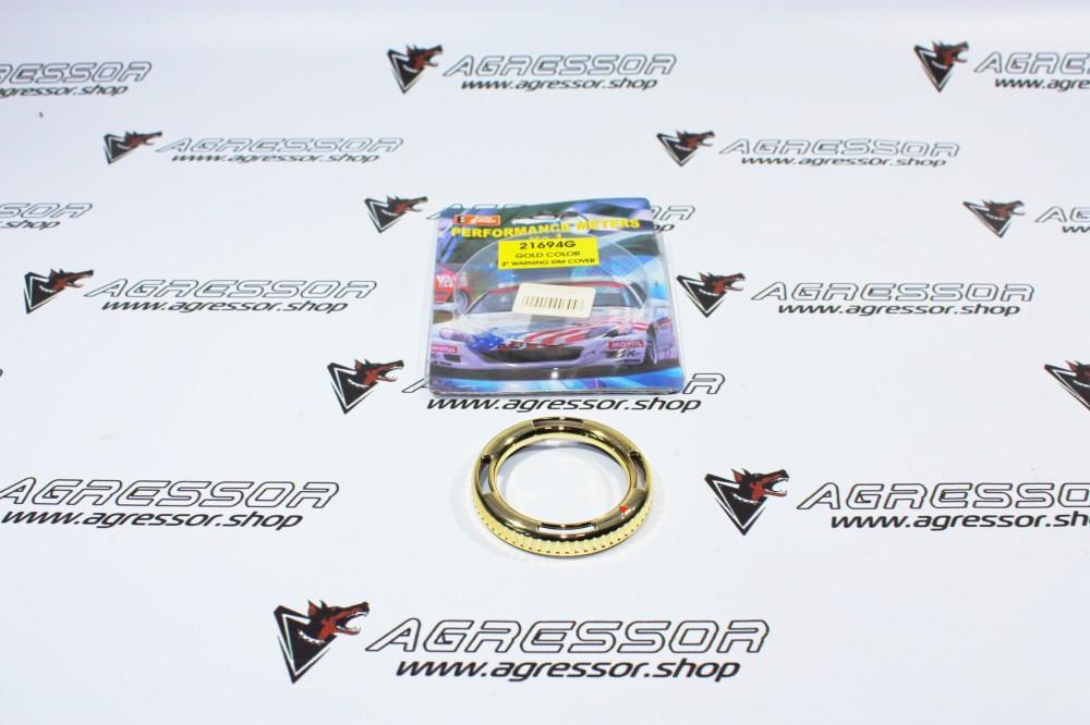 Декоративное кольцо для прибора 2